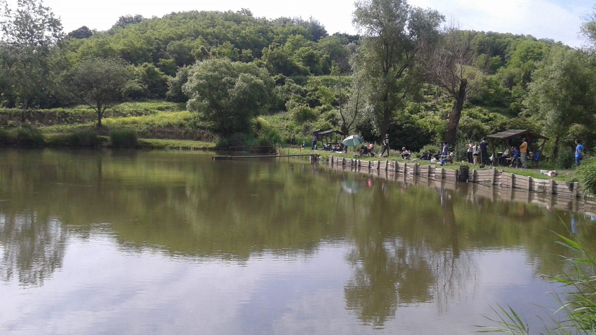 Móri Petőfi Horgászegyesület